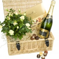 Perfect Thank You Hamper
