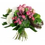Букет цветя B104