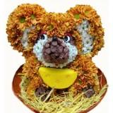 Джери - мишлето от цветя