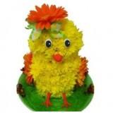 Пиленце от цветя