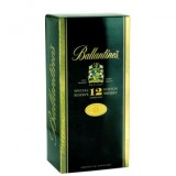 Ballantine's Finest Whisky 12 Y.O.
